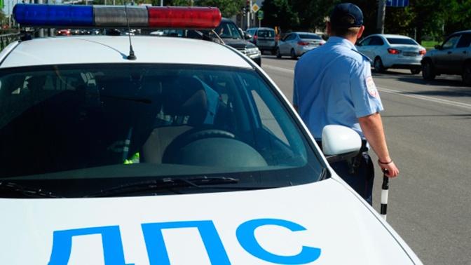 В МВД уточнили причину ДТП с участием пассажирского автобуса в Дагестане