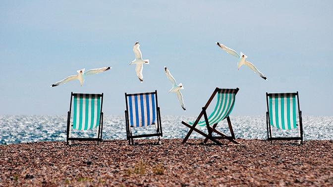 Солнце, воздух и вода: каким будет сентябрь на российских курортах