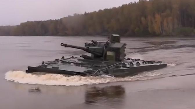 Комплекс «Деривация» поступит в войска в 2022 году