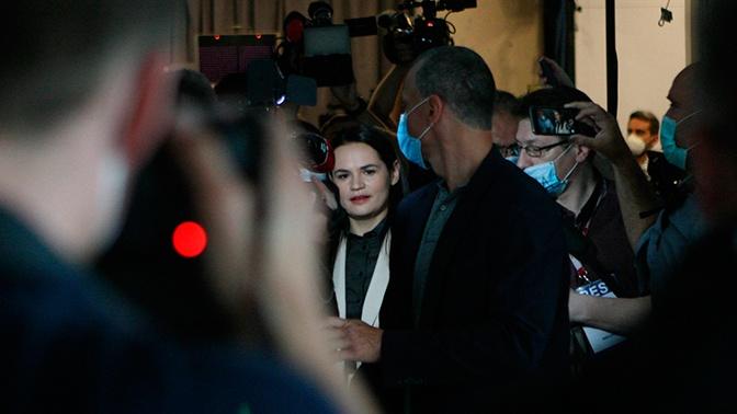 СМИ: Тихановская выступит перед Совбезом ООН