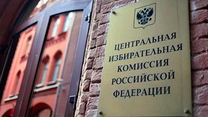 ЦИК проведет общественное тестирование системы онлайн-голосования