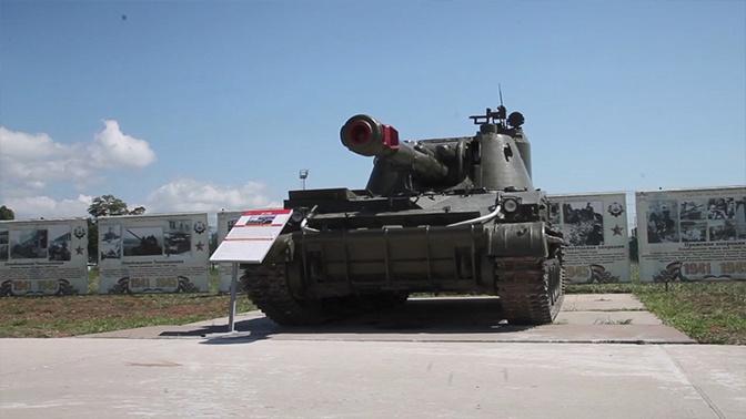 Форум «Армия-2020» в Абхазии посетили более пяти тысяч человек