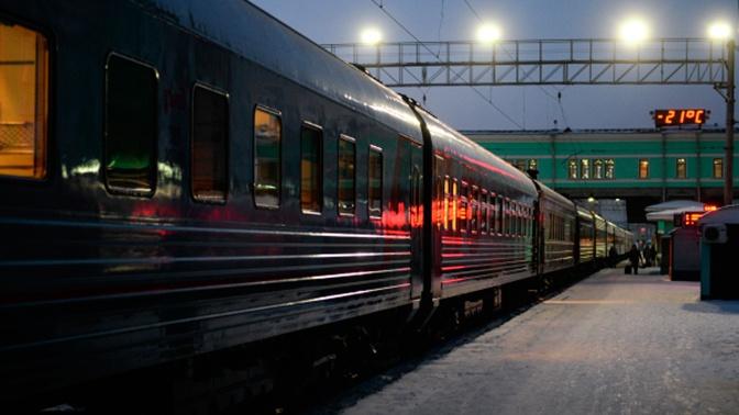 Льготники смогут покупать билеты на поезда дистанционно