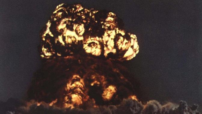 Нарышкин рассказал, почему СССР передал Китаю секреты атомной бомбы