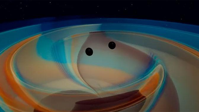 Астрономы зафиксировали самый мощный в истории гравитационный сигнал