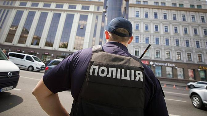 На Украине избили депутата Верховной рады