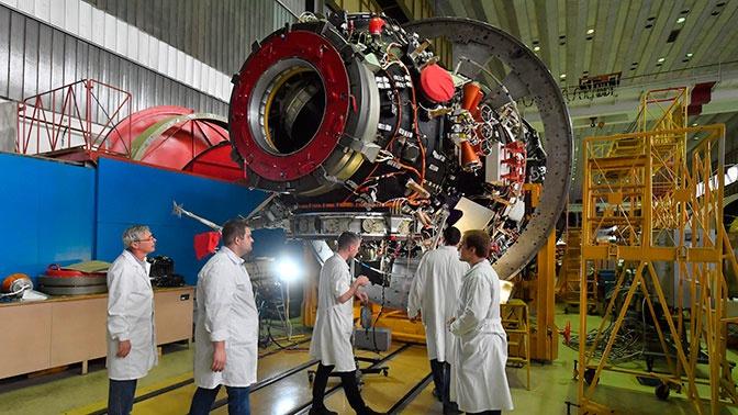 Новый российский модуль МКС избавили от украинской аппаратуры