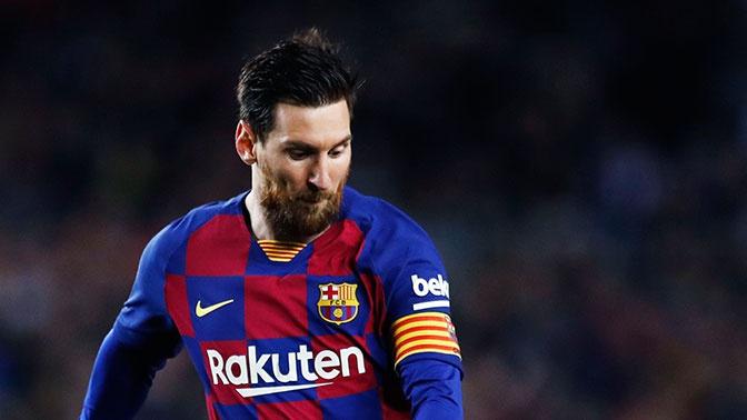 «Мой сын не остается»: отец Месси рассказал о переговорах с «Барселоной»