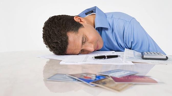 Появилась вакансия, где нужно спать девять часов в день за 100 тысяч рублей