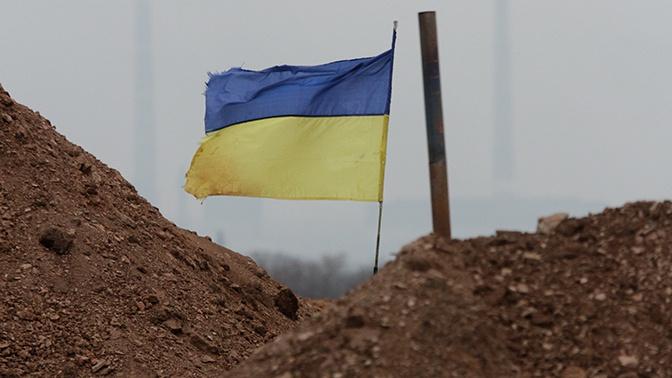 Глава ДНР приказал уничтожить инженерные укрепления ВСУ в Донбассе