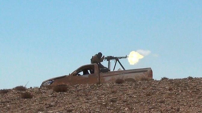 Террористы обстреляли два населенных пункта в Алеппо и Латакии