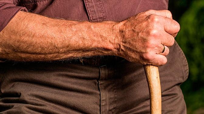 Названы продукты, ускоряющие процесс старения