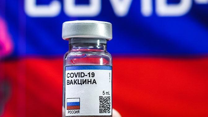Собянин: массовая вакцинация от коронавируса в Москве планируется в конце 2020 года