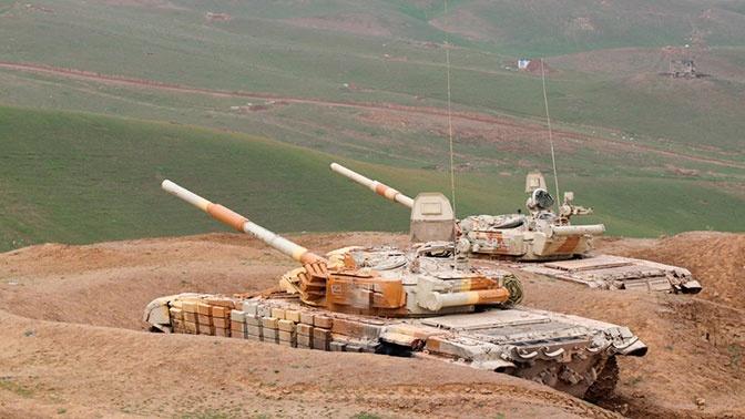 Шойгу: все российские танки Т-72 модернизируют до уровня Т-72Б3М