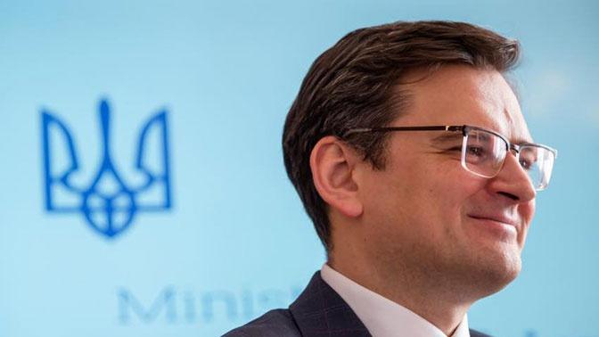 Глава  МИД Украины запросил срочный разговор с Лавровым из-за ситуации в Донбассе