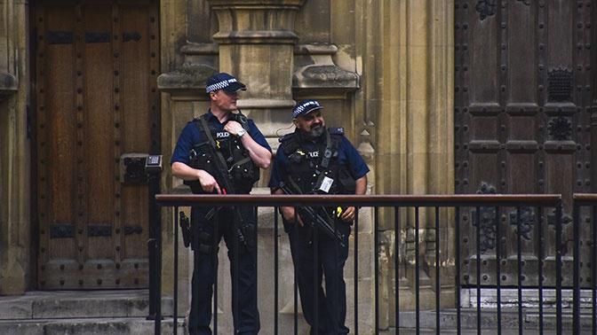 В полиции рассказали подробности нападений в Бирмингеме