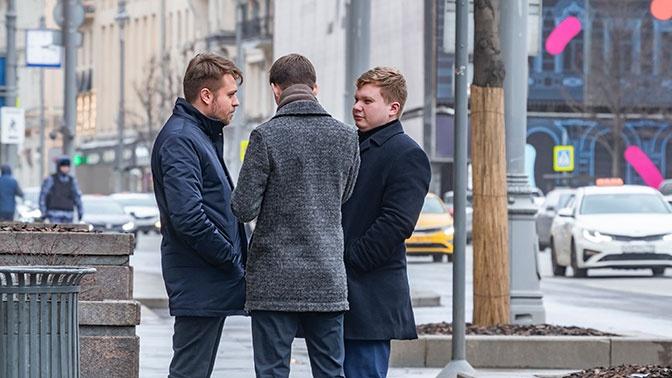В Гидрометцентре предупредили о грядущем похолодании в Москве на 10 градусов
