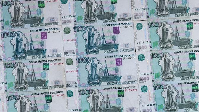 Медведев предложил ввести в России базовый доход