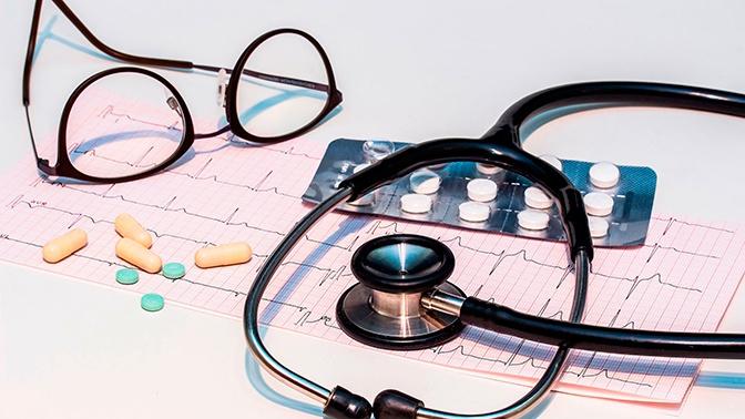Ученые назвали кожный симптом приближающегося сердечного приступа