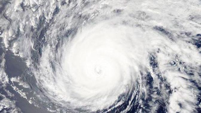 На Африку надвигается тропический шторм «Рене»