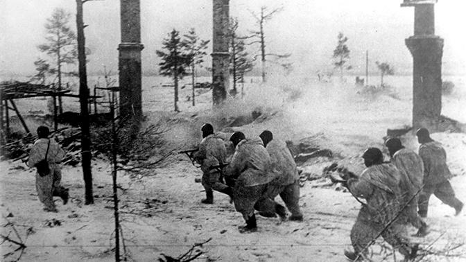 Героические 872 дня: в России вспоминают жертв блокады Ленинграда