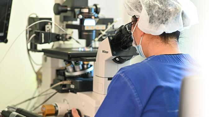 Ученые нашли защищающее от заражения COVID-19 средство