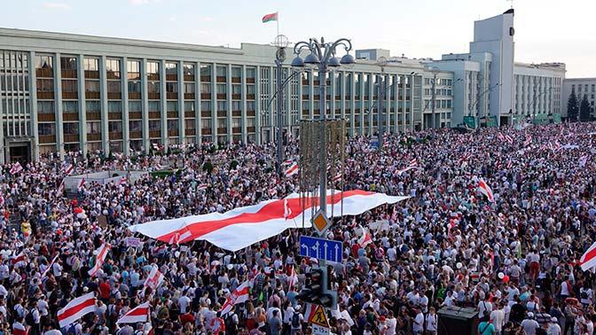 США могут ввести дополнительные санкции в отношении Белоруссии