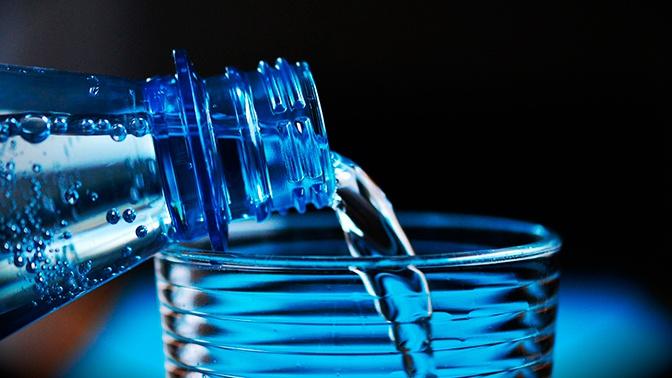 Минпромторг предложил сделать маркировку питьевой воды обязательной с 2021 года