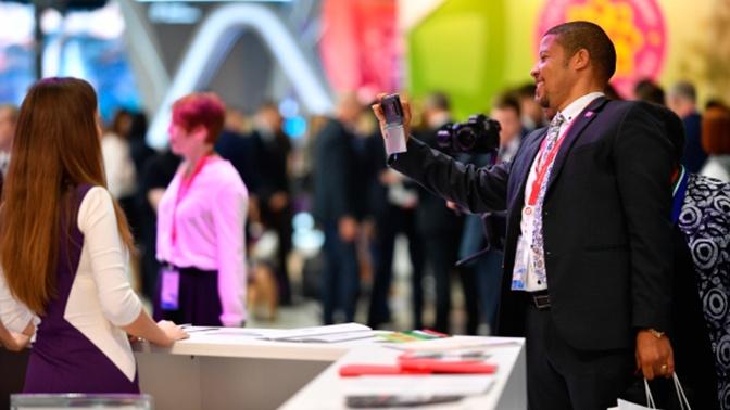 Для разных категорий граждан: в Москве пройдет Российский интернет-форум «РИФ 2020/in the City»