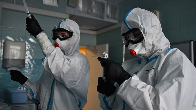 Московская система здравоохранения будет пересмотрена в интересах больных ОРВИ и гриппом