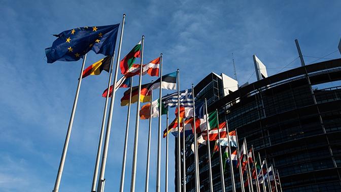 СМИ сообщили о блокировке европейских санкций против Белоруссии