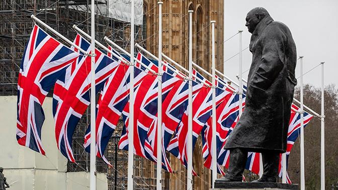 В Лондоне пройдет экстренное заседание Совместного комитета по Brexit