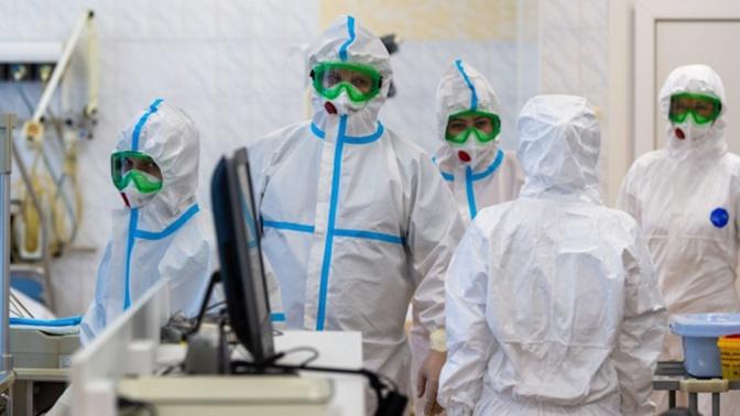 СМИ: врачам изменят график работы из-за коронавируса