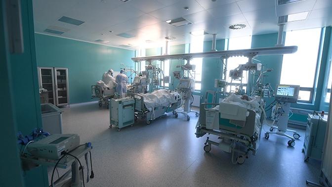 Кремль: система здравоохранения России однозначно справится с возможным обострением ситуации с COVID-19