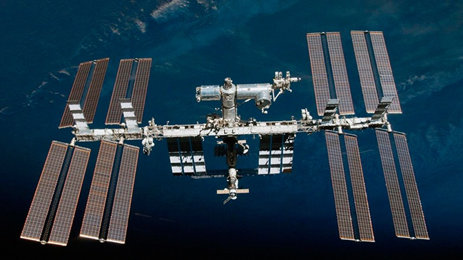 Орбиту МКС подняли на 800 метров перед прибытием «Союза»