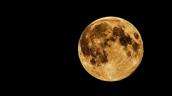 СМИ: Россия и Китай намерены построить на Луне совместный телескоп