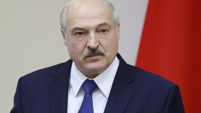 Лукашенко провел совещание с главами силовых ведомств в Минске