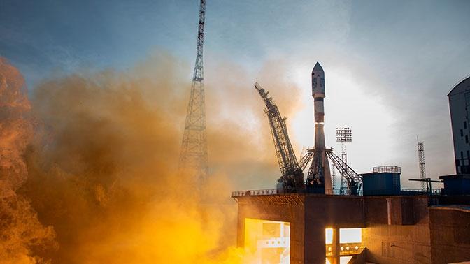 В Роскосмосе назвали число запланированных на 2021 год пусков «Союза»