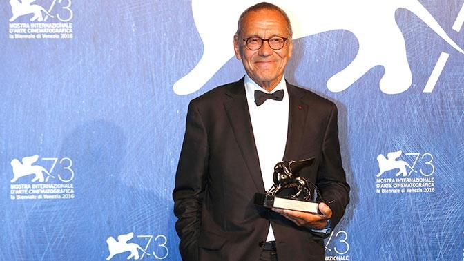 Роуд-муви «Земля кочевников» получил главный приз Венецианского кинофестиваля