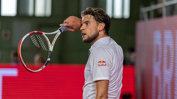 Австриец Доминик Тим выиграл US Open