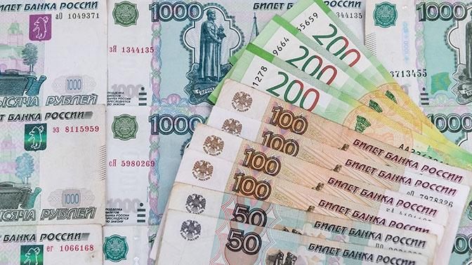 В 2021 году в РФ увеличат среднегодовой размер пенсии до 17 443 рублей