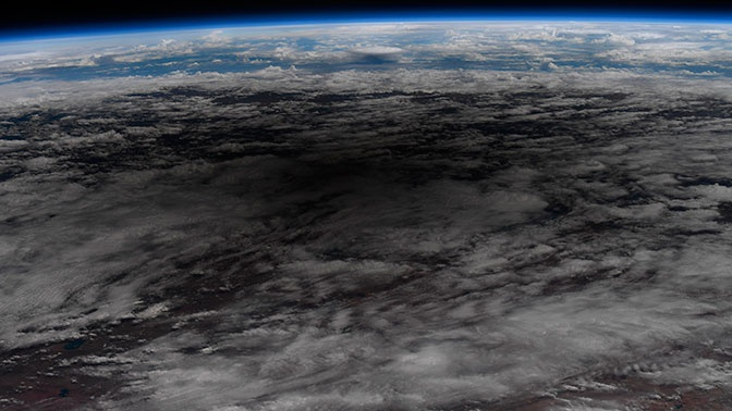 Российский радиолюбитель поймал сигнал с секретного объекта на орбите