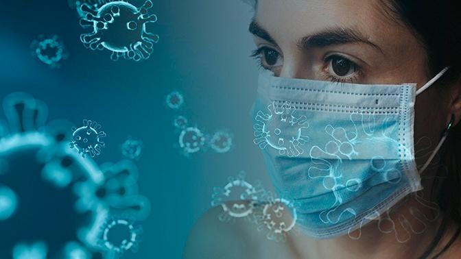 Попова: переболевший COVID-19 может распространять вирус еще 90 дней