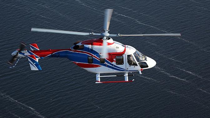 «Вертолеты России» представили на выставке HeliRussia 2020 новые опции для вертолета «Ансат»