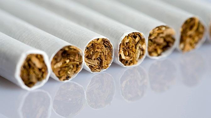 Правительство РФ предложило повысить НДПИ и акцизы на табак