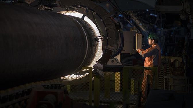 СМИ: Германия предложила сделку США в обмен на отказ от санкций по «Северному потоку - 2»
