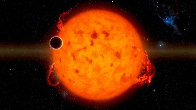 NASA: начался новый цикл солнечной активности