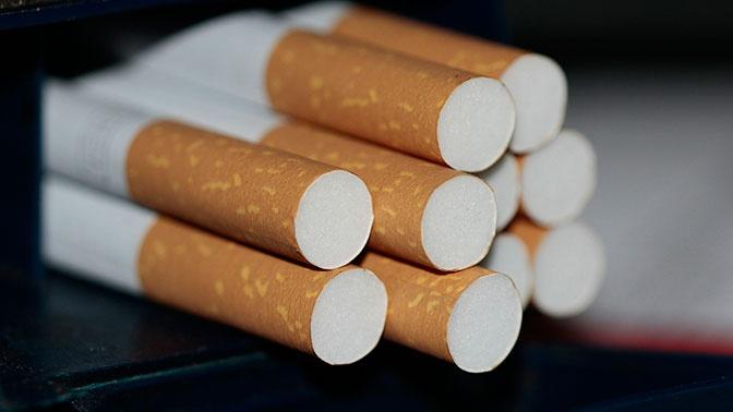 СМИ: Минфин предлагает повысить акцизы на сигареты в 2021 году