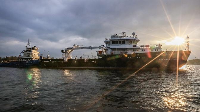 Шойгу: Северный флот получит 179 единиц вооружения в этом году