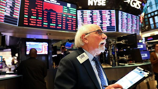 Эксперты оценили ущерб мировой экономики от пандемии COVID-19